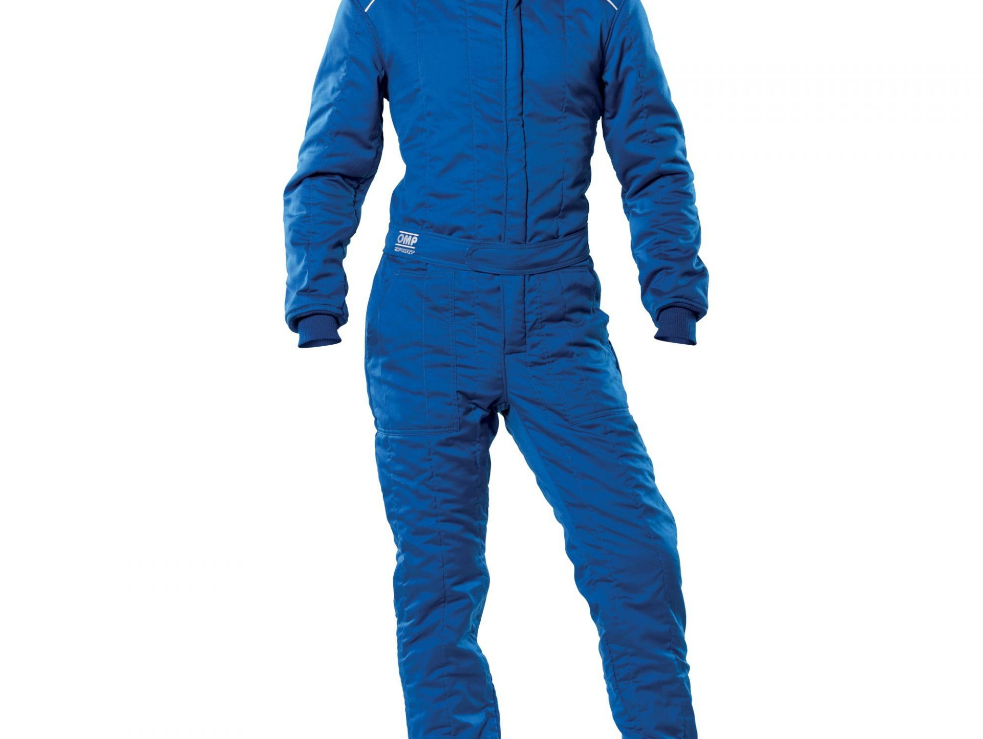 Нов продукт: OMP Sport My2020, FIA Suit