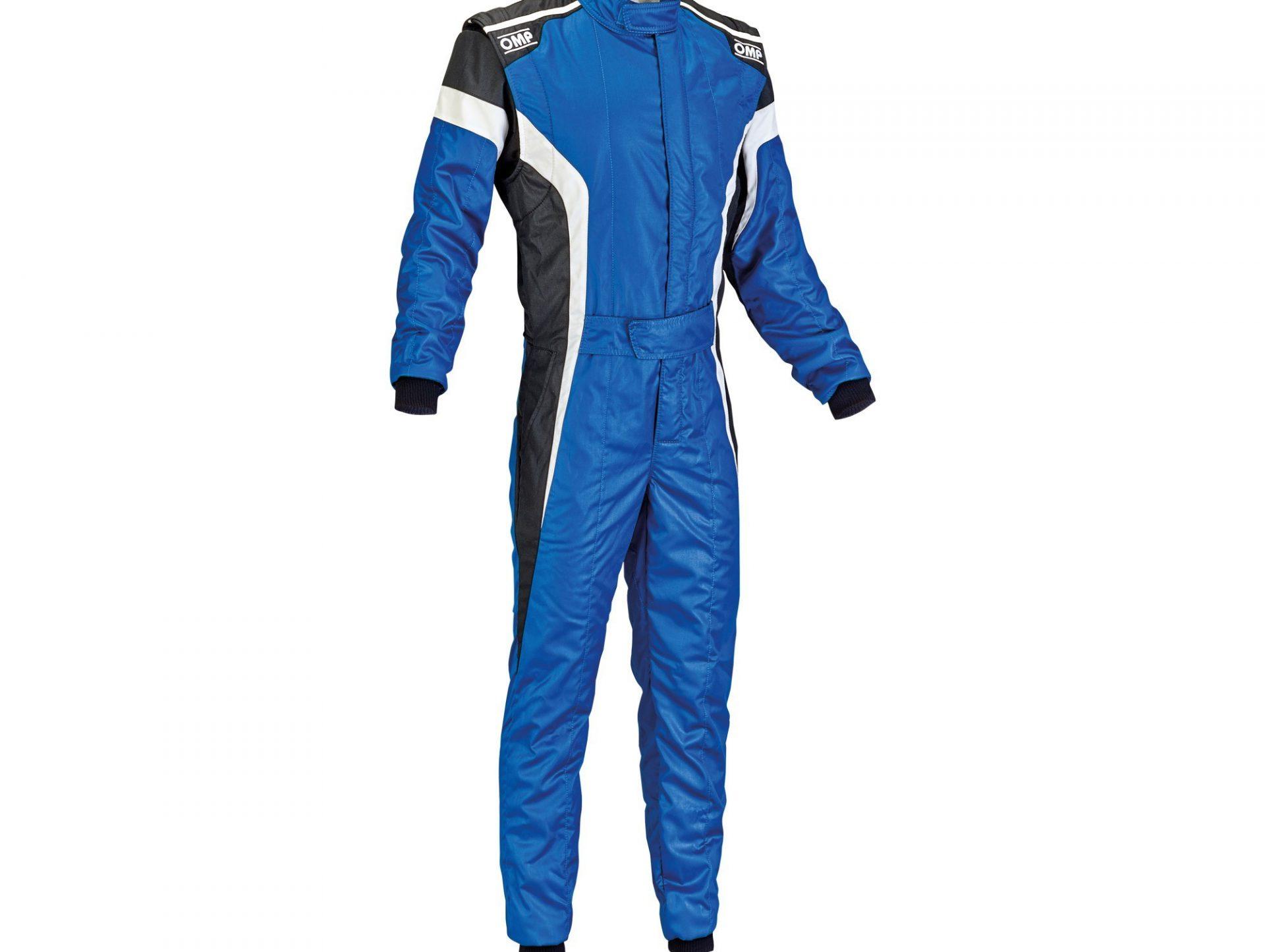 Нов продукт: OMP Tecnica-S, FIA Suit
