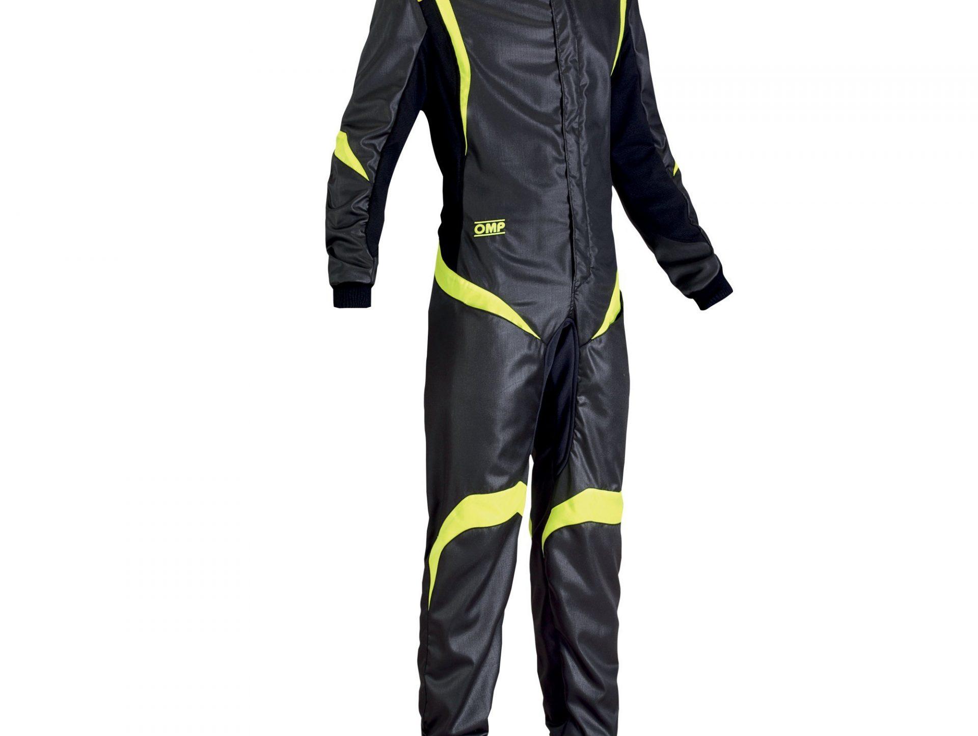 Нов продукт: OMP One-S1, FIA Suit