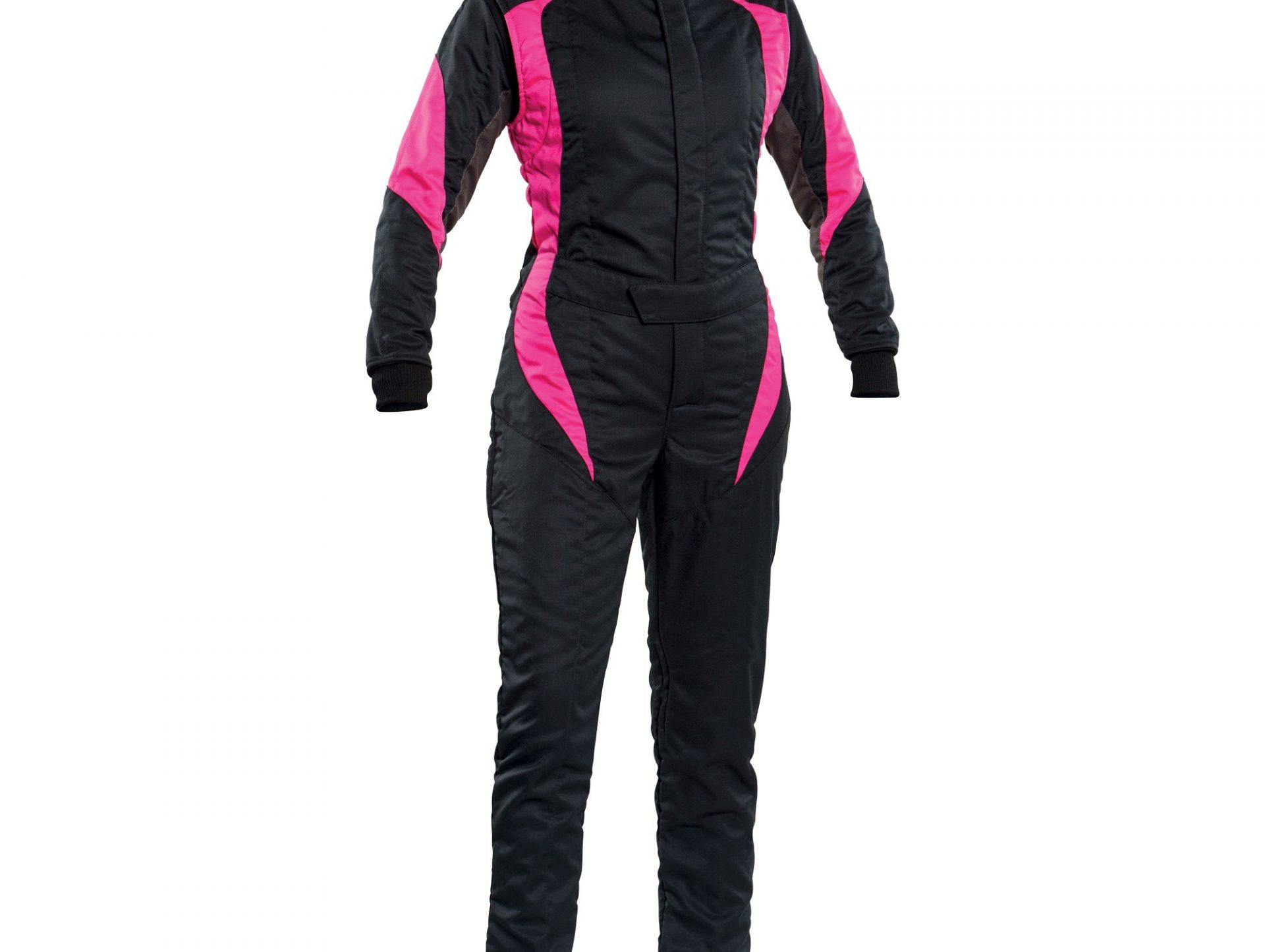 Нов продукт: OMP First Elle My2020, FIA Suit