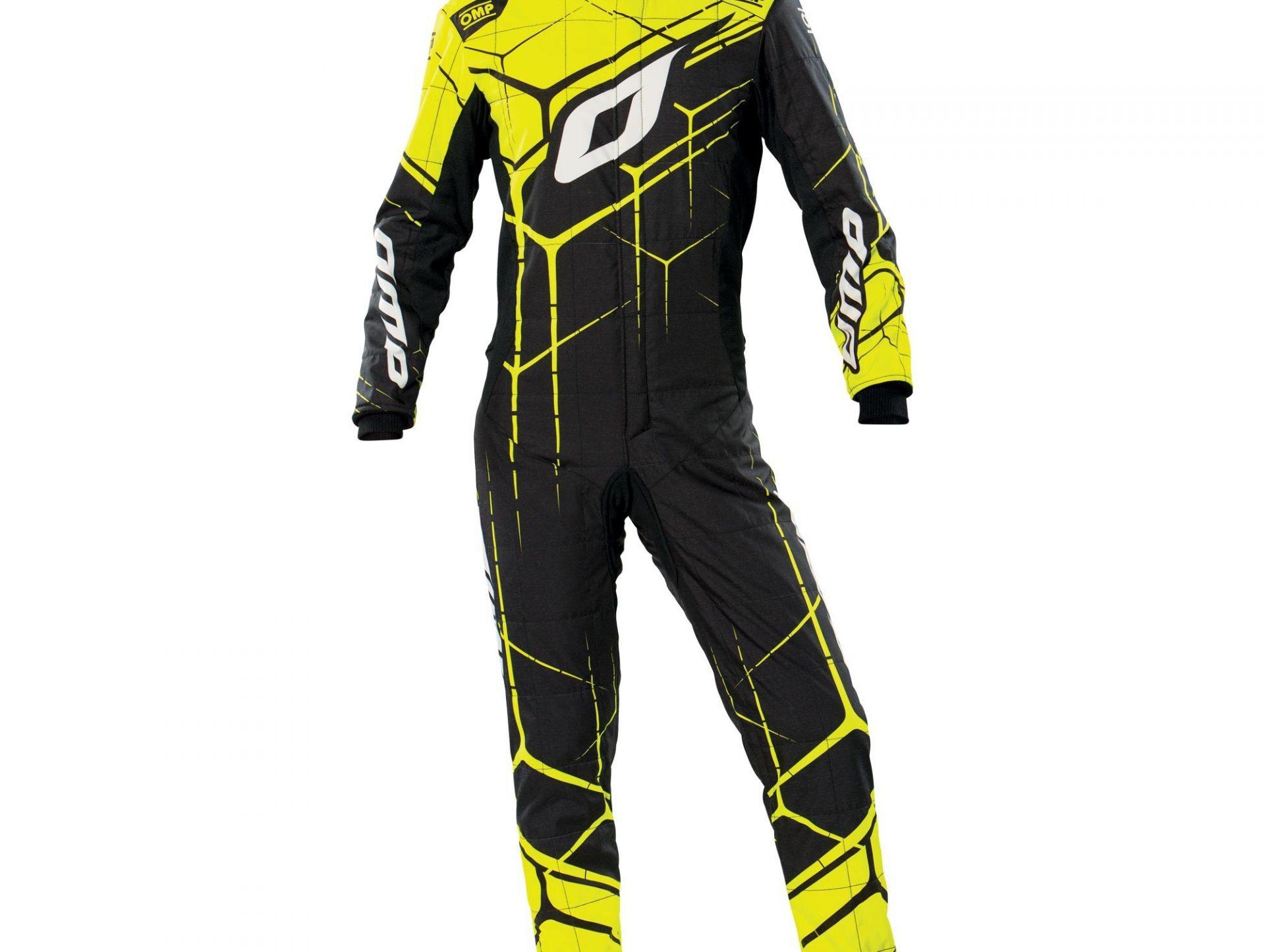 Нов продукт: OMP One Art My2020, FIA Suit