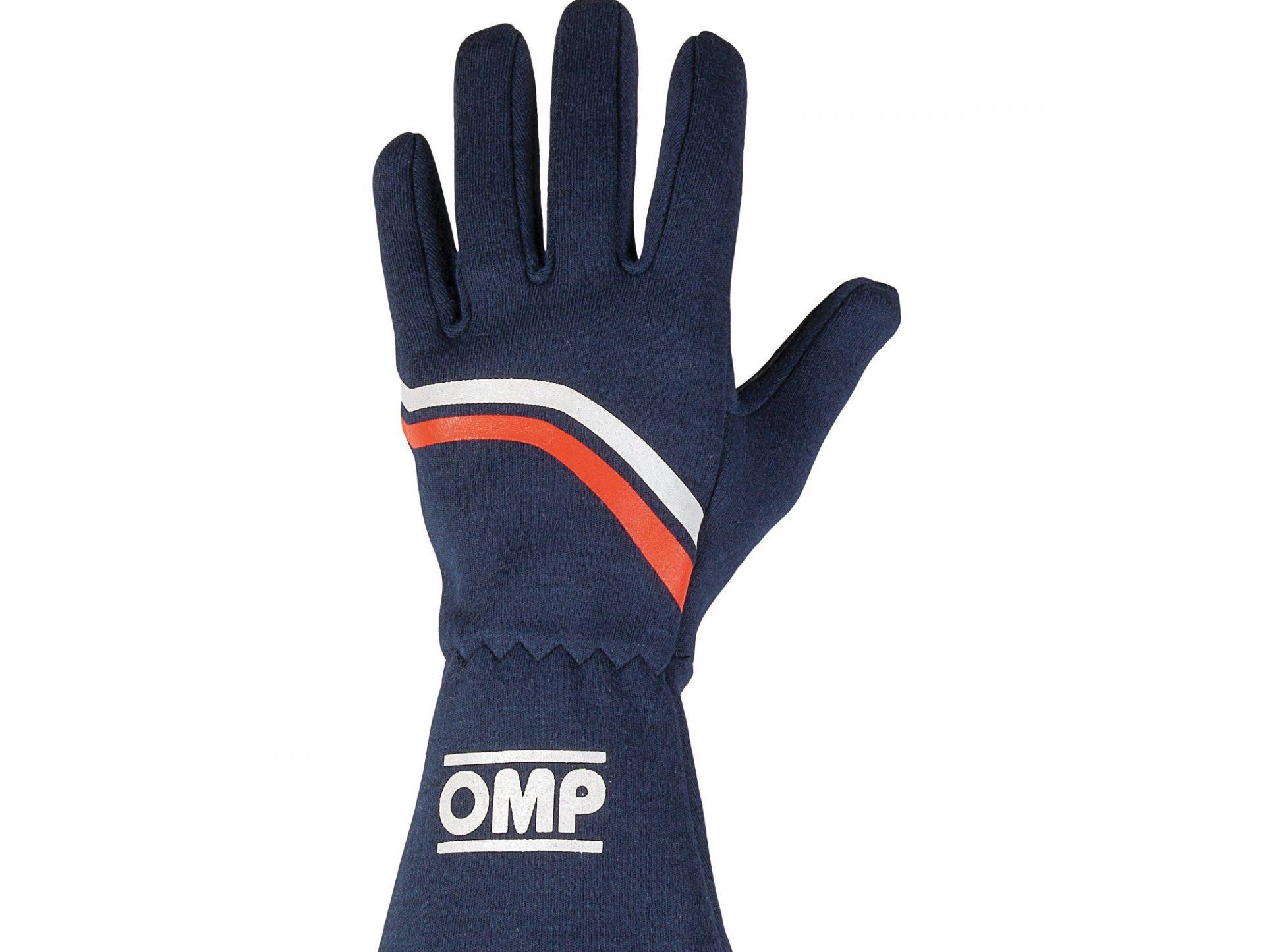 Нов продукт: OMP Dijon, FIA, Gloves