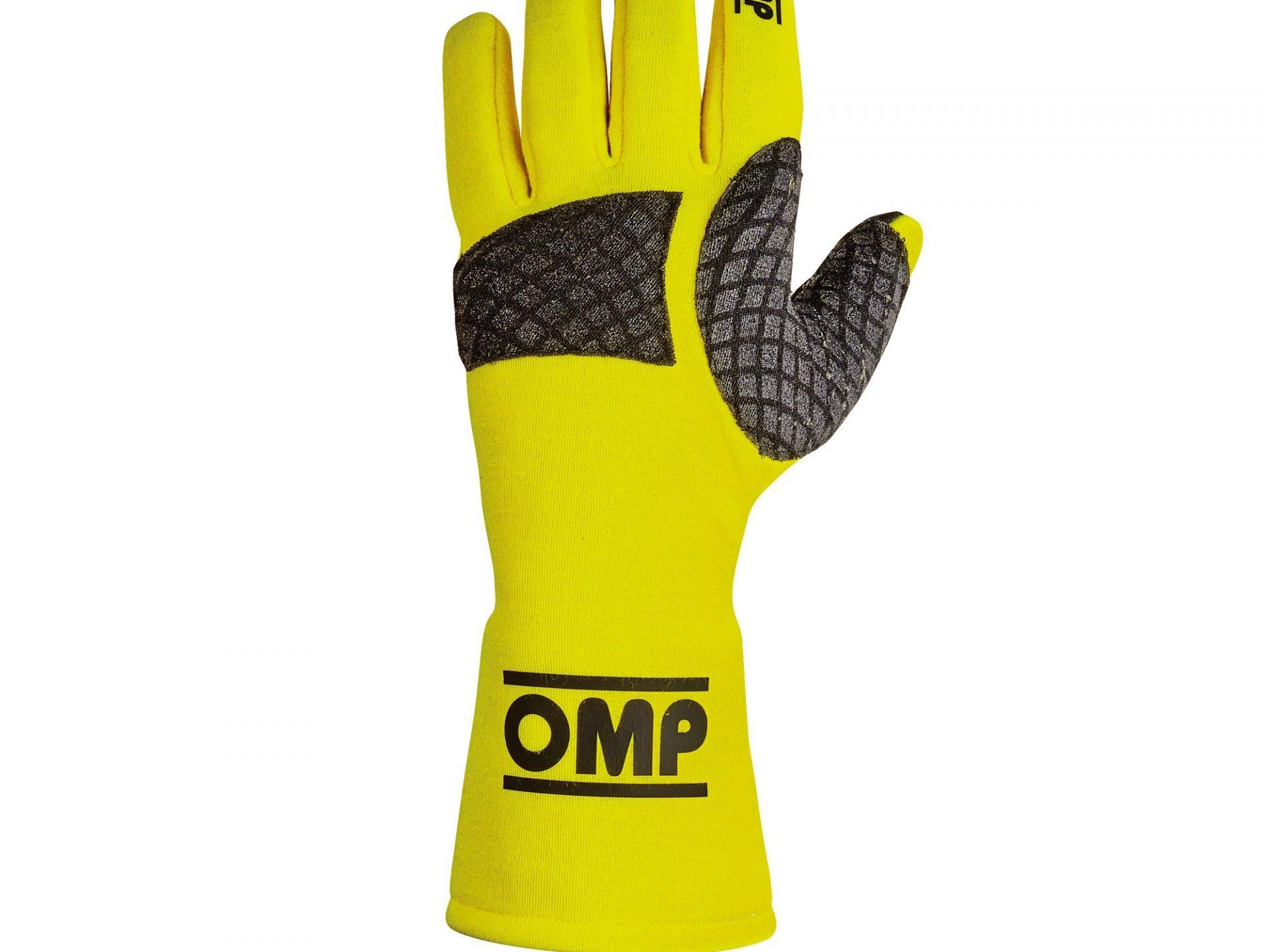 Нов продукт: OMP Pro Mech, FIA, Gloves