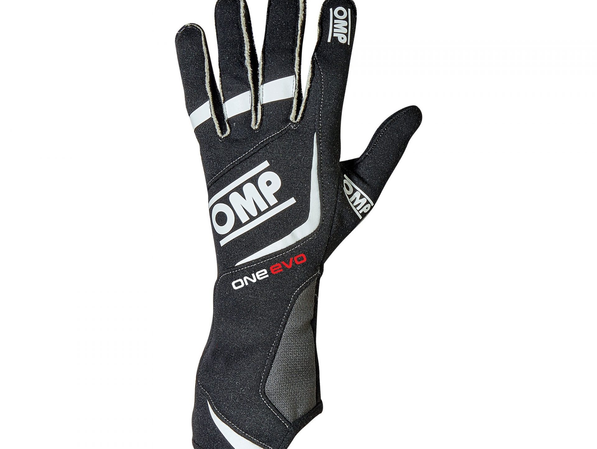 Нов продукт: OMP One Evo, FIA, Gloves