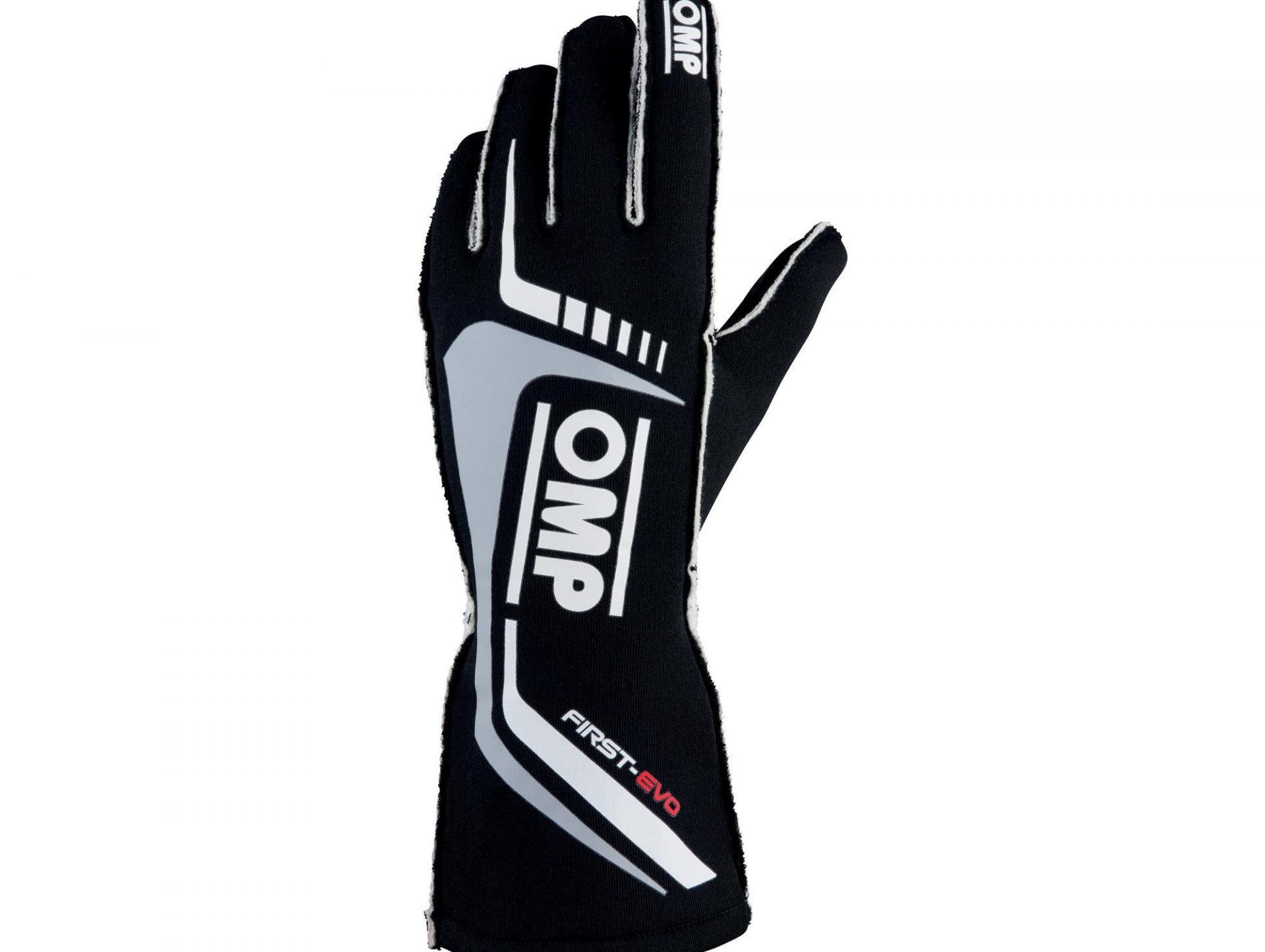 Нов продукт: OMP First Evo My2020, FIA Gloves