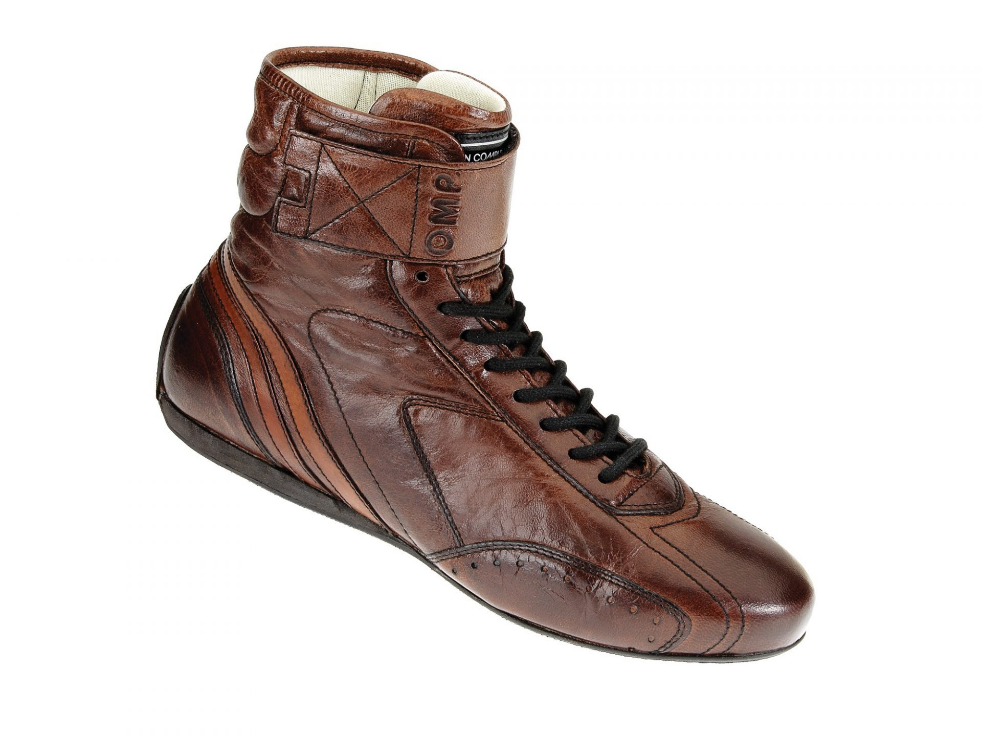 Нов продукт: OMP Carrera High, FIA Shoes