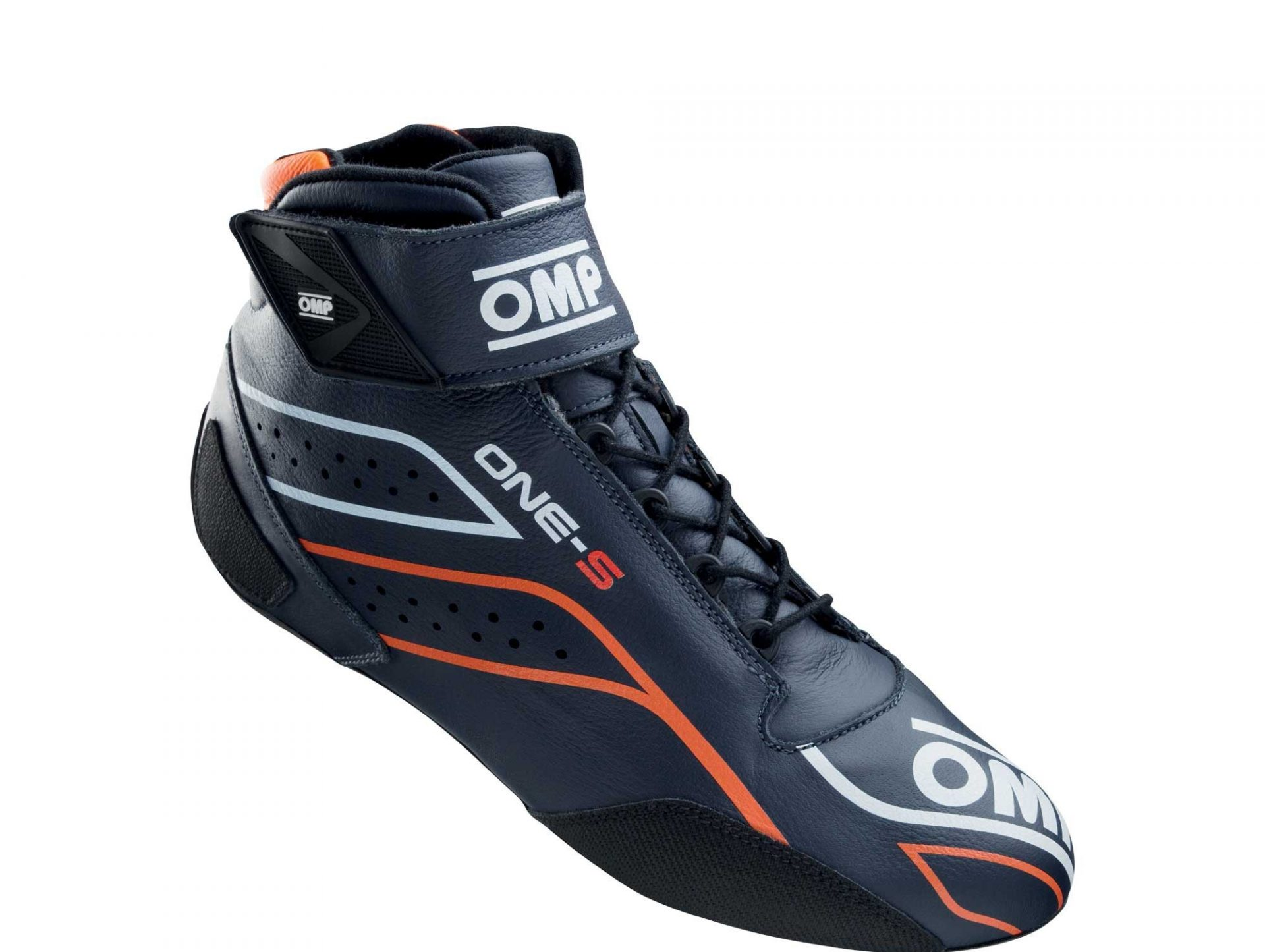 Нов продукт: OMP One-S My2020, FIA Shoes