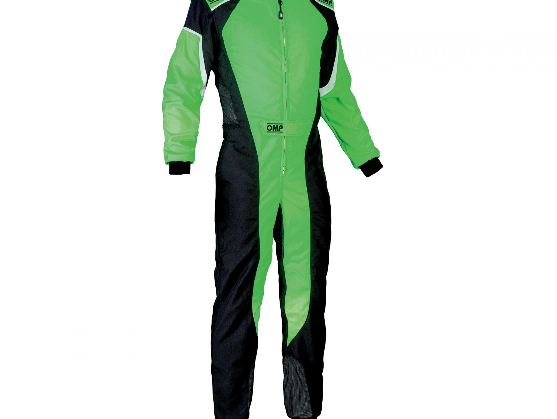 Нов продукт: OMP KS-3 My2019, Karting Suit