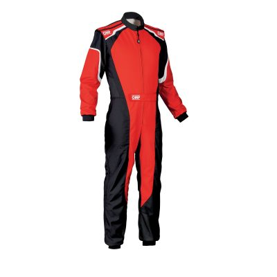 Нов продукт: OMP KS-3 My2019, Children Karting Suit
