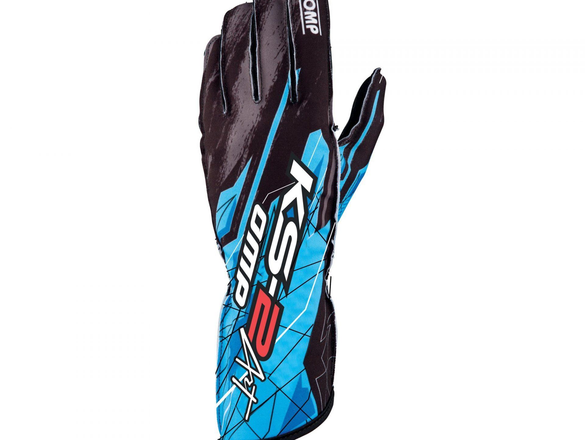 Нов продукт: OMP KS-2 Art, Karting Gloves