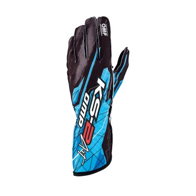 Нов продукт: OMP KS-2 Art, Karting Gloves