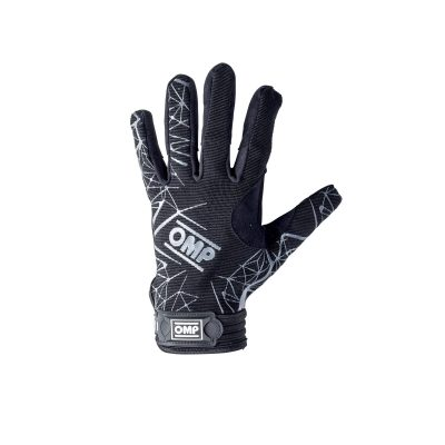 Нов продукт: OMP Evo, Workshop Gloves