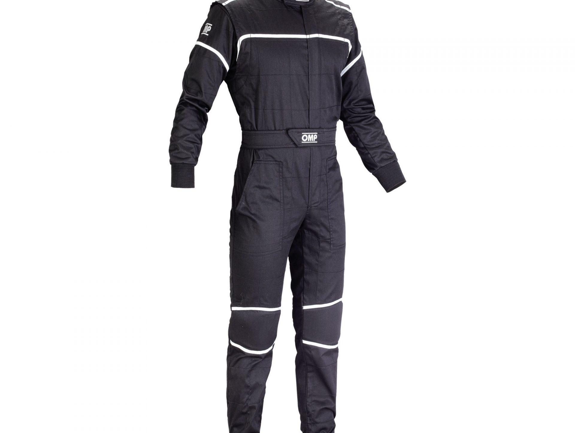 Нов продукт: OMP Blast, Mechanic Suit