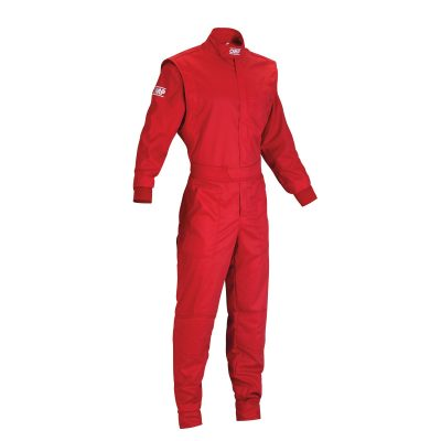 Нов продукт: OMP Summer, Mechanic Suit