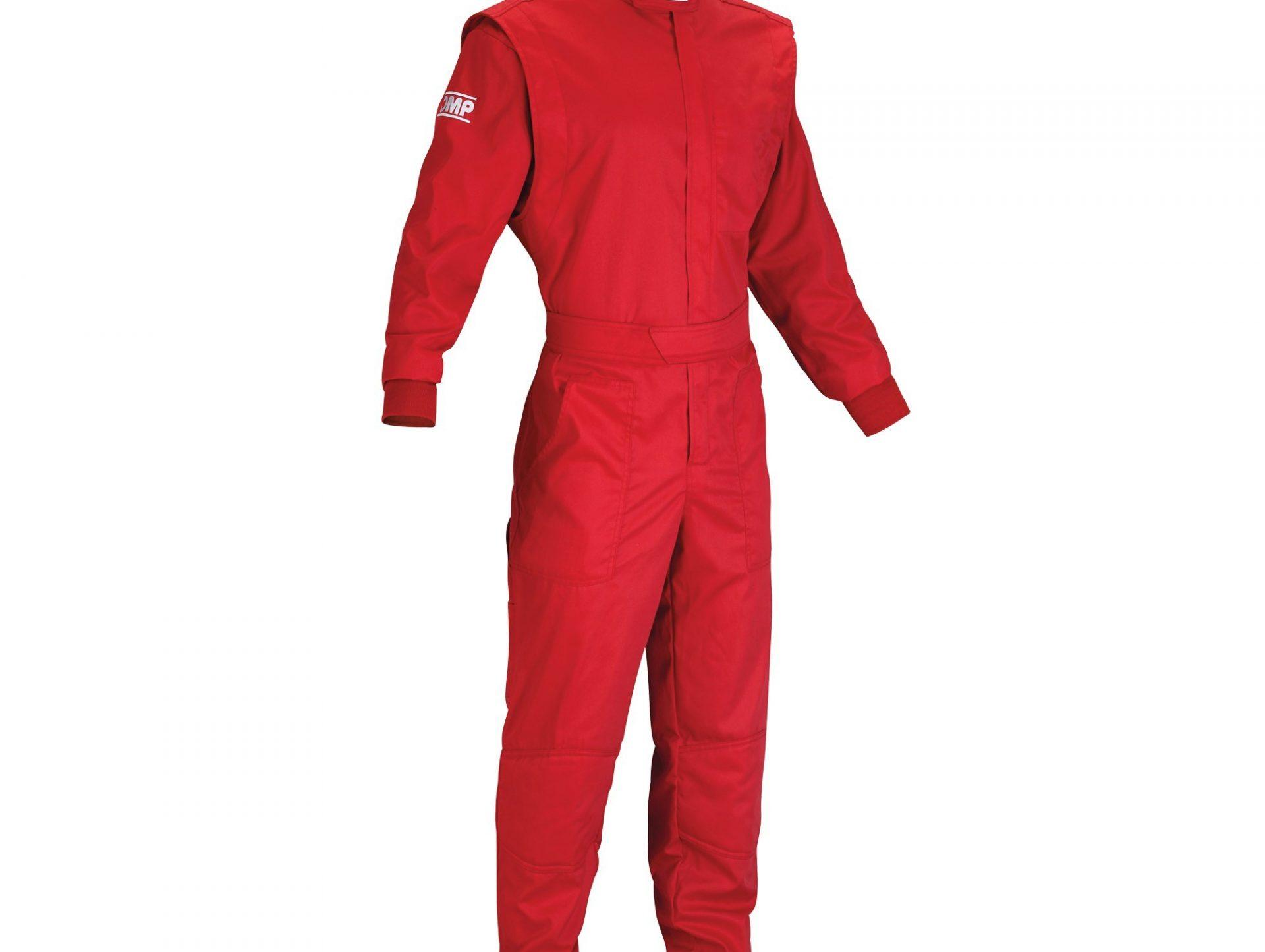 Нов продукт: OMP Summer, Children Mechanic Suit