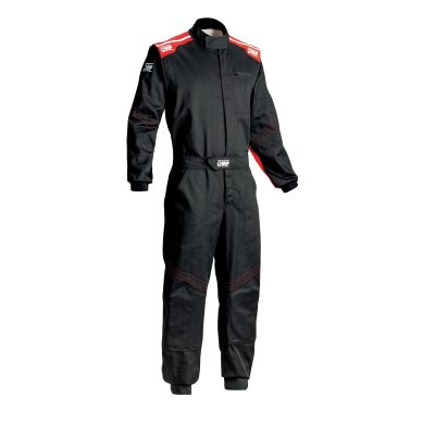 Нов продукт: OMP Blast Evo, Professional mechanics suit