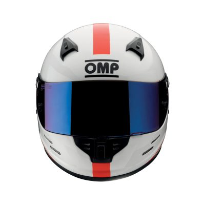 Нов продукт: OMP KJ-8 Evo, CMR Helmet