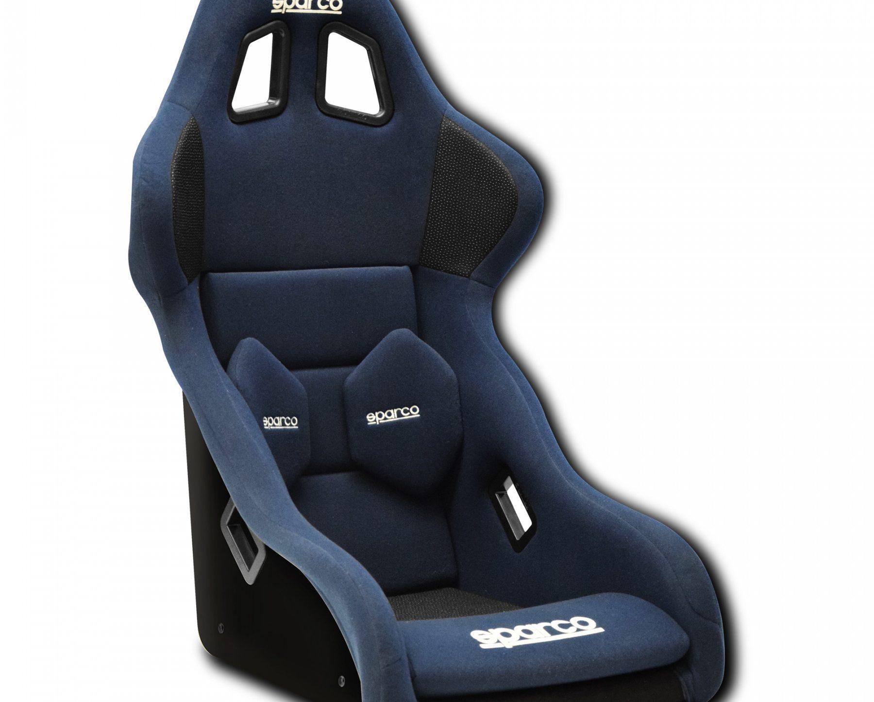Нов продукт: FIA Sparco Sedile Pro 2000 QRT Martini Racing, Racing Seat