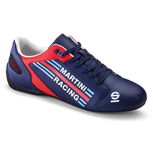 Нов продукт: Sparco SL-17  Martini Racing, Shoes