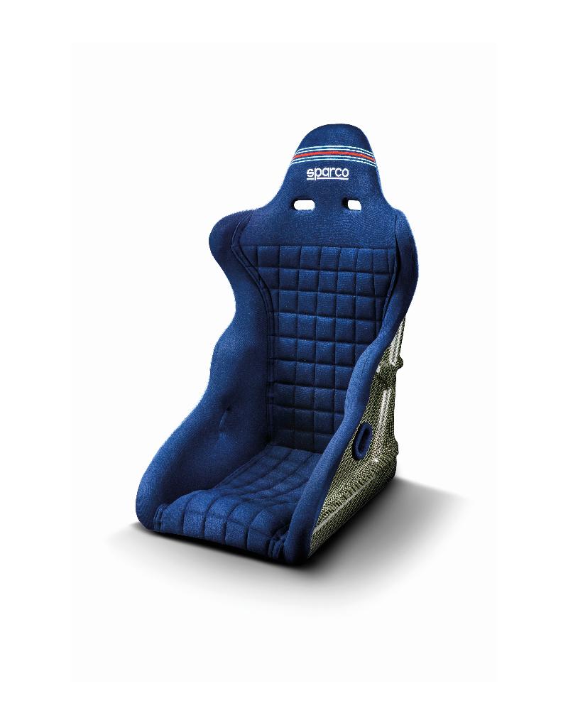 Нов продукт: Sparco Martini Racing Legend Seat