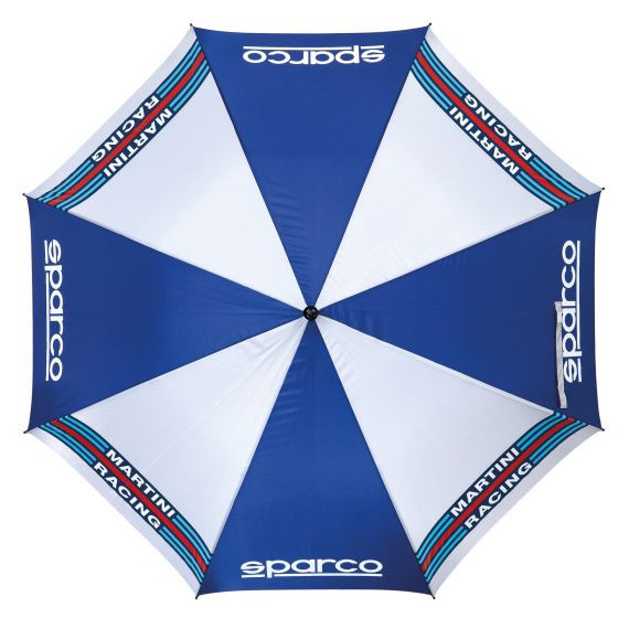 Нов продукт: Sparco Martini Racing, Umbrella