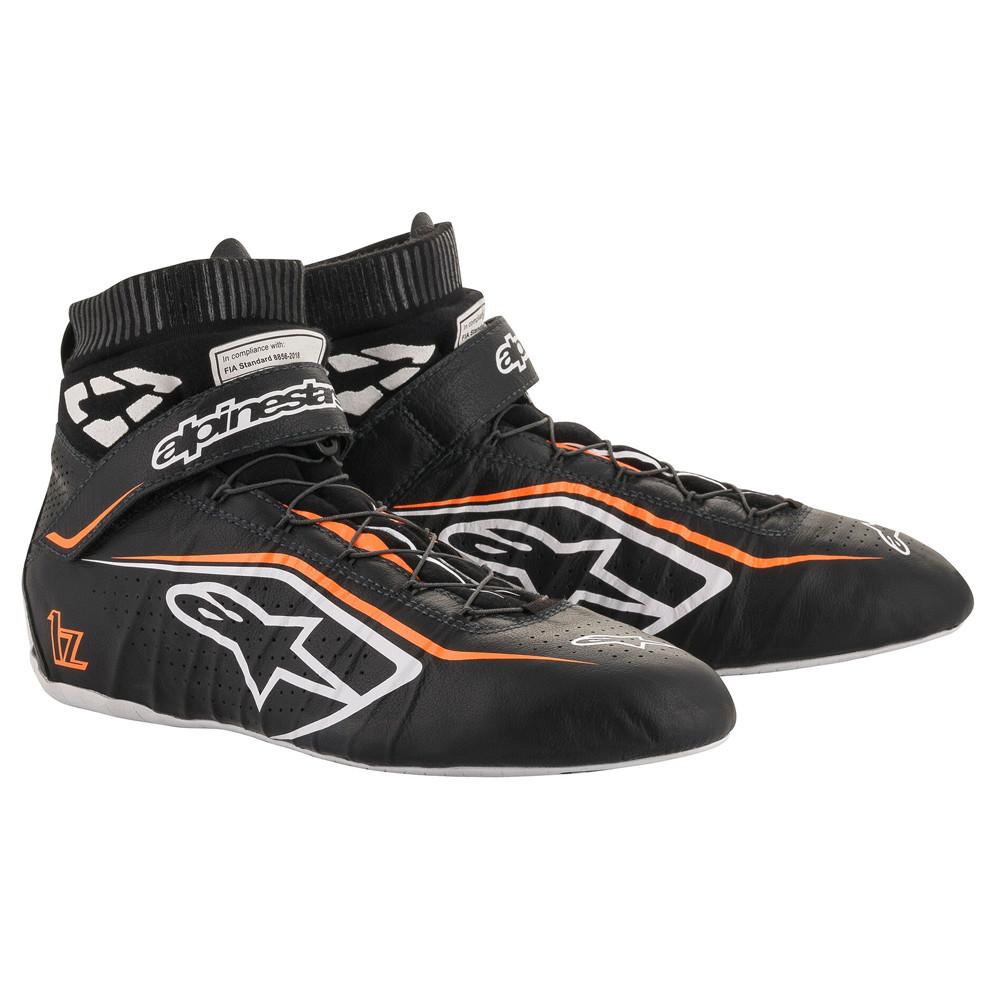 Нов продукт: Alpinestars Tech-1 Z V2, FIA Shoes