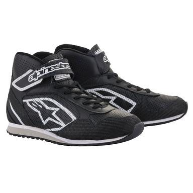 Нов продукт: Alpinestars Radar, FIA Shoes