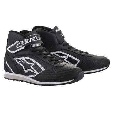 Нов продукт: Alpinestars Radar, FIA Shoes