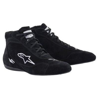 Нов продукт: Alpinestars SP V2, FIA Shoes