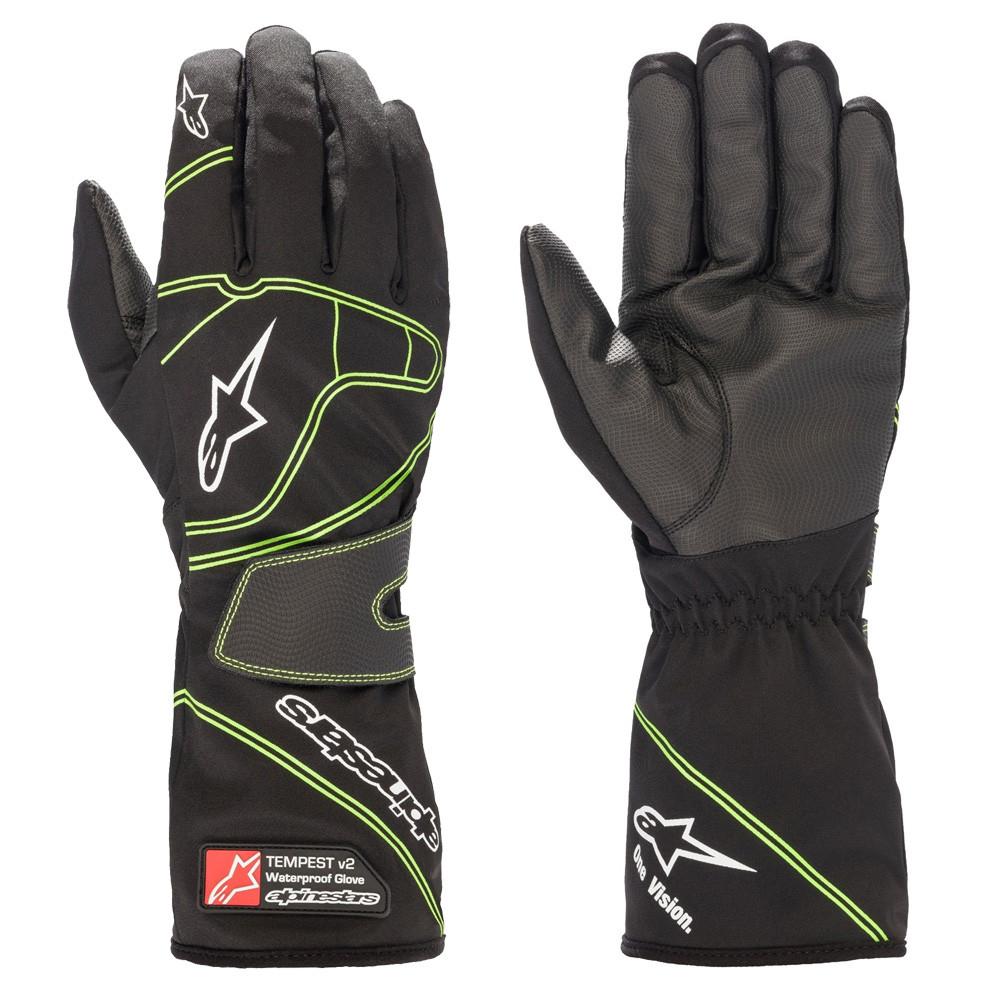 Нов продукт: Alpinestars Tempest V2, Wet Weather Gloves