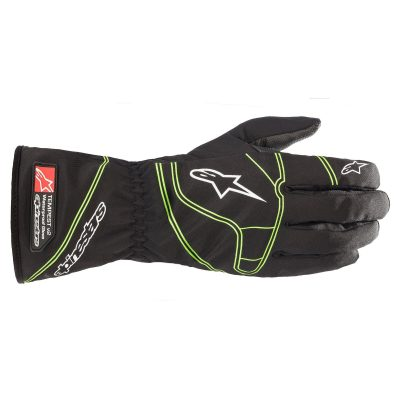 Нов продукт: Alpinestars Tempest V2, Youth Waterproof Gloves