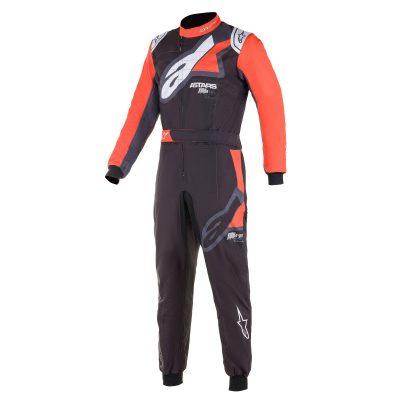 Нов продукт: Alpinestars Kmx-9 V2 Graph 1, Karting Suit