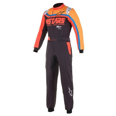 Нов продукт: Alpinestars Kmx-9 V2 Graph 2, Karting Suit