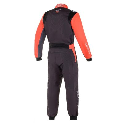 Нов продукт: Alpinestars Kmx-9 V2 S Graph 1, Youth Karting Suit