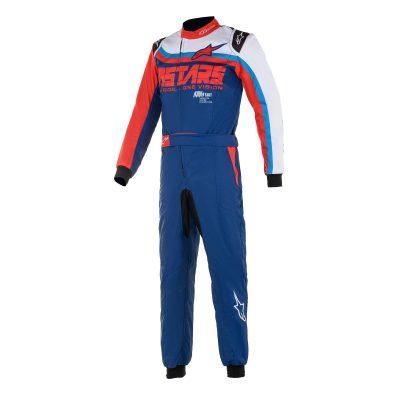 Нов продукт: Alpinestars Kmx-9 V2 Graph 2, Karting Suit