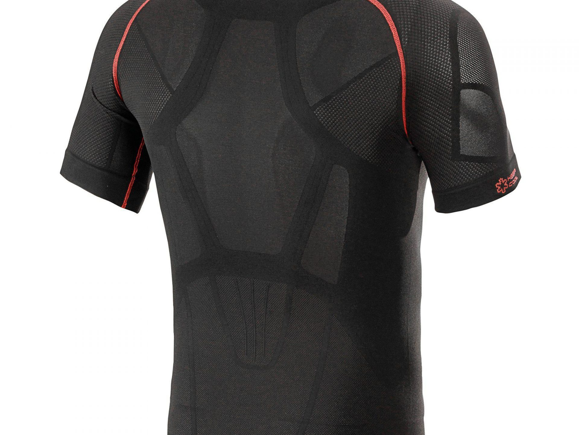 Нов продукт: Alpinestars Ride Tech V2, Top Short Sleeve Summer