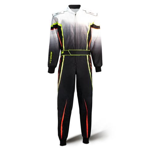 Нов продукт: Speed Nevada CS-4, Karting Suit