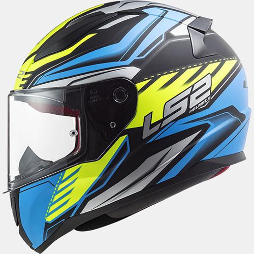 Нов продукт: LS2 Gale, ECE Karting Helmet