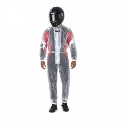 Нов продукт: Sparco T-1 Evo,  Karting Waterproof Suit