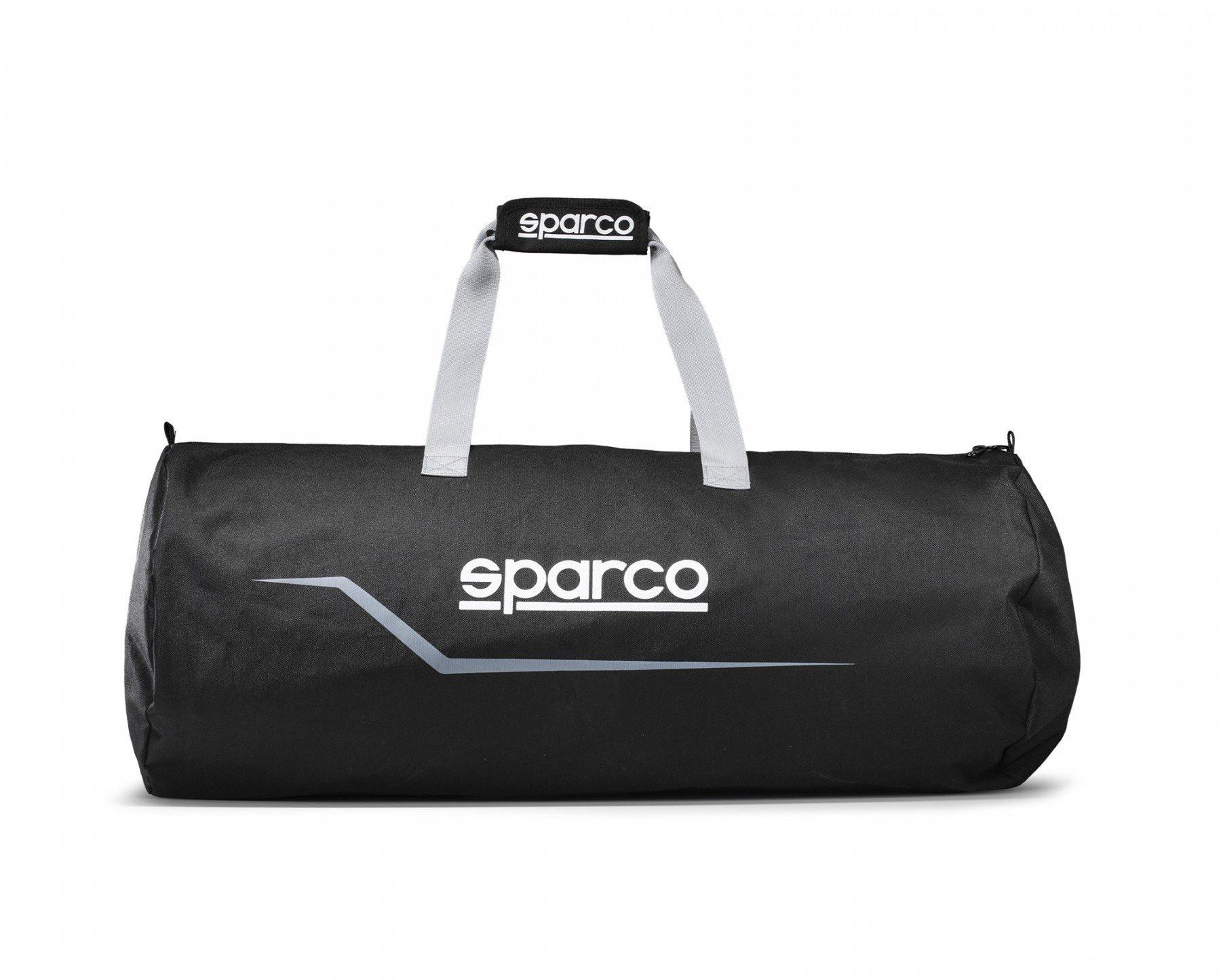 Нов продукт: Sparco Tyres, Bag