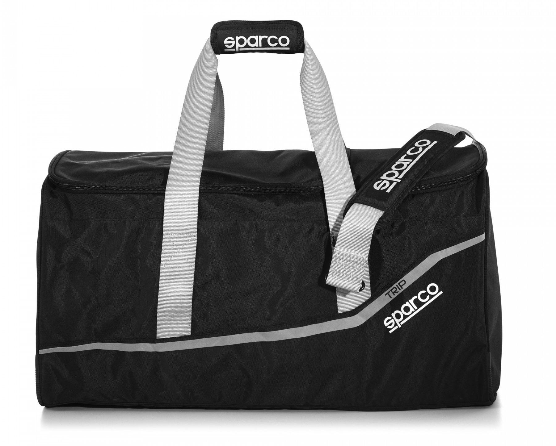 Нов продукт: Sparco Trip, Bag