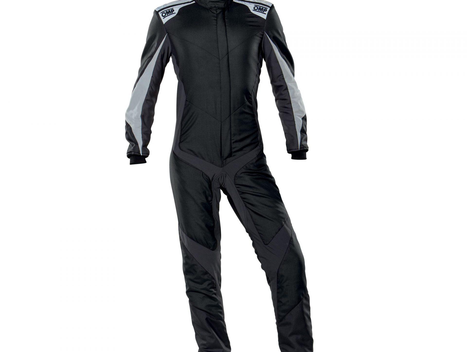 Нов продукт: OMP Evo X, FIA Suit
