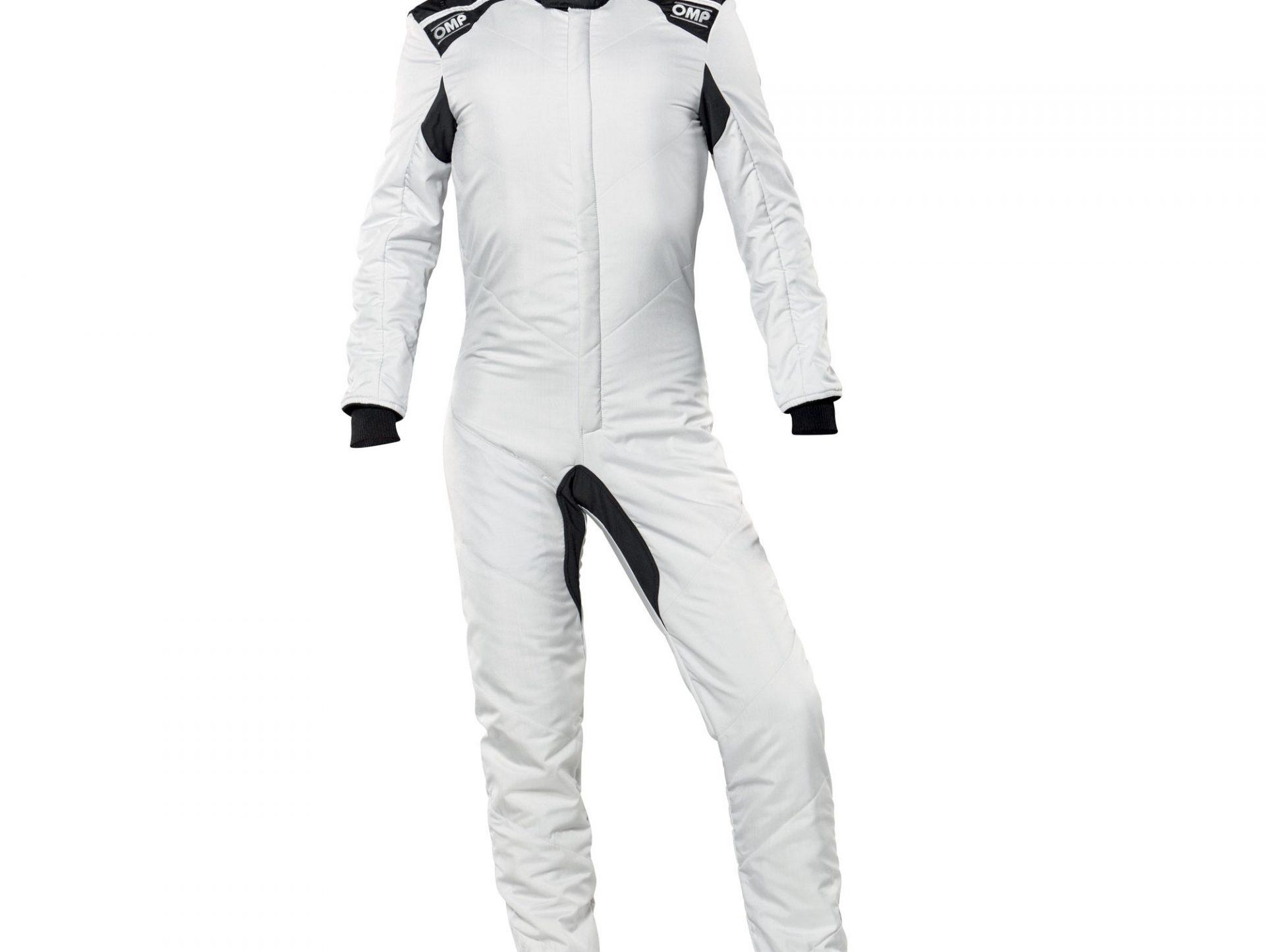 Нов продукт: OMP Evo X SL, FIA Suit