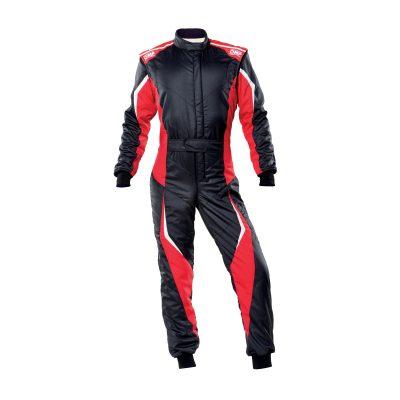 Нов продукт: OMP Tecnica Evo My2021, FIA Suit