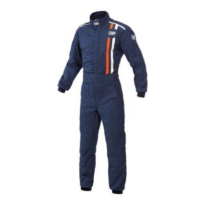 Нов продукт: OMP Classic, FIA Suit