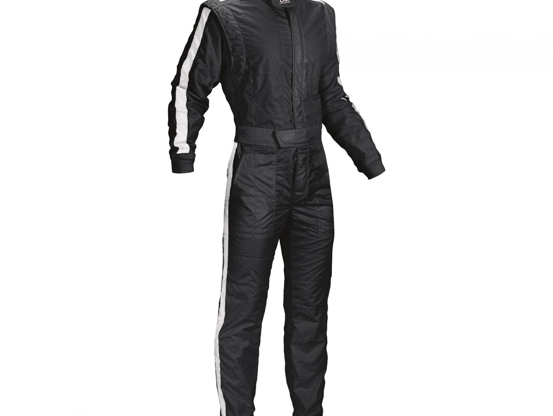 Нов продукт: OMP One Vintage, FIA Suit