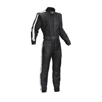 Нов продукт: OMP One Vintage, FIA Suit