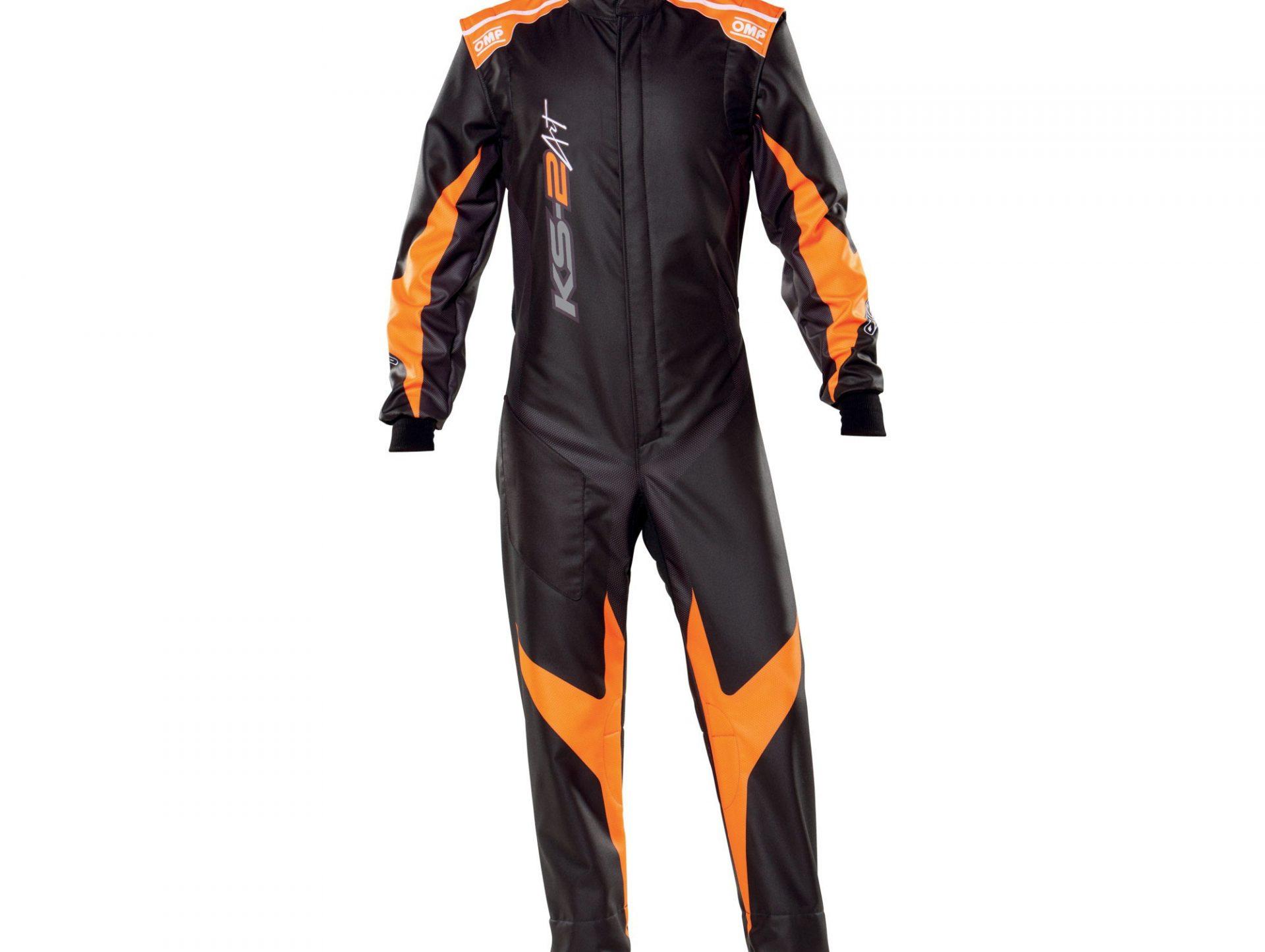 Нов продукт: OMP KS-2 Art Suit, Children Karting Suit
