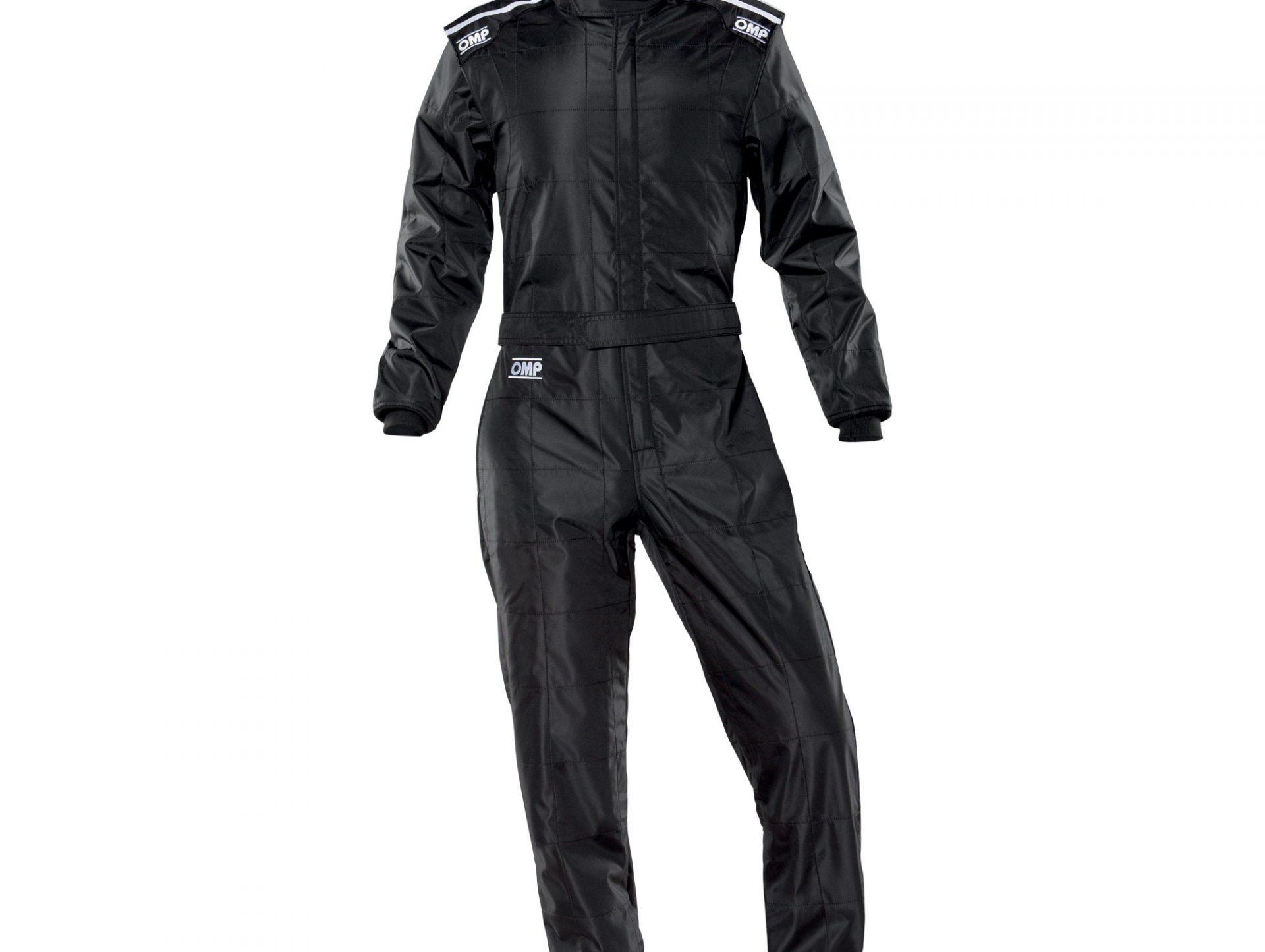 Нов продукт: OMP KS-4 My 2021, Children Karting Suit