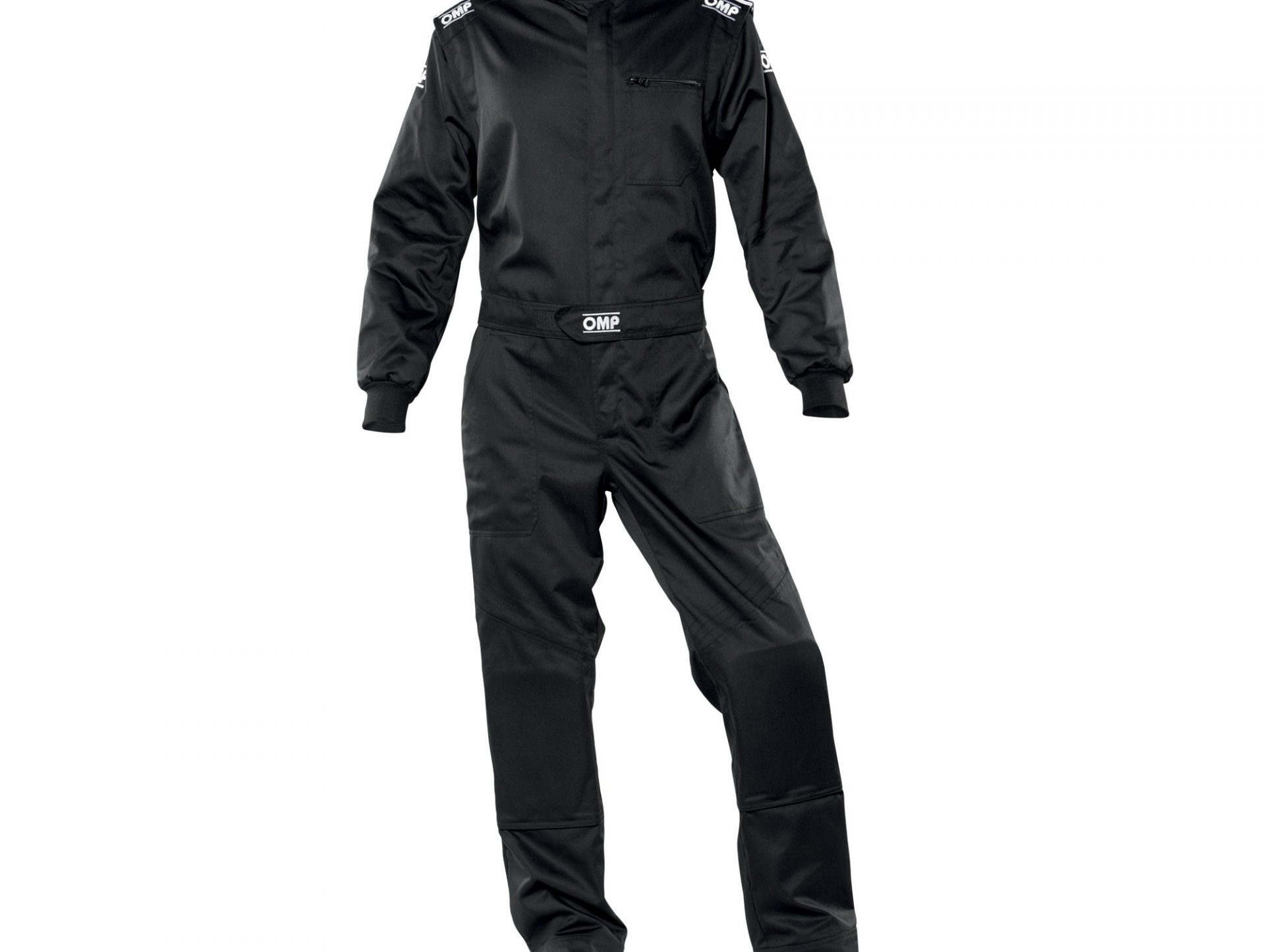 Нов продукт: OMP Blast Evo My 2021, Mechanics Suit
